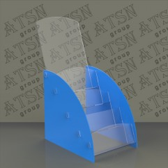 Подставка для печатной продукции