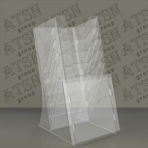 Подставка для размещения информационных буклетов
