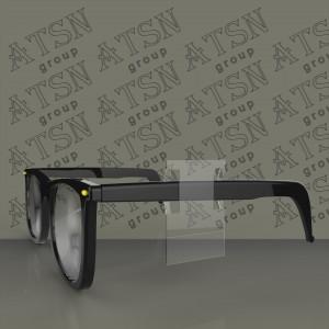 Ценникодержатель на очки