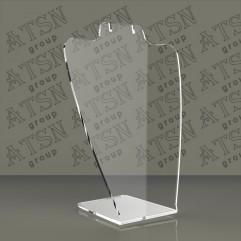 Пластиковая подставка для цепочек