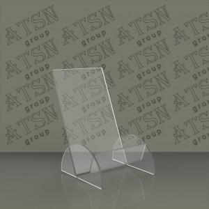 Пластиковые подставки под телефоны из акрила