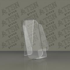 Пластиковые подставки для выкладки телефонов