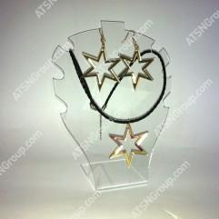 6-ти угольная звезда комплект