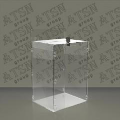 Коробка для сбора денег