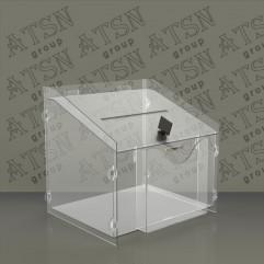 Коробка для пожертвований