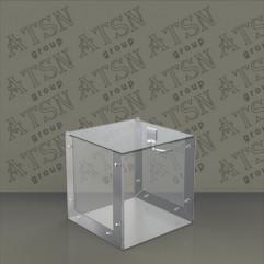 Ящик, коробка для сбора пожертвований