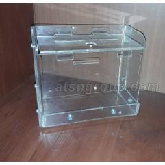Ящик для пожертвований. В наличии 3 шт